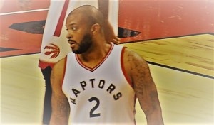 NBA Toronto Raptors PJ Tucker