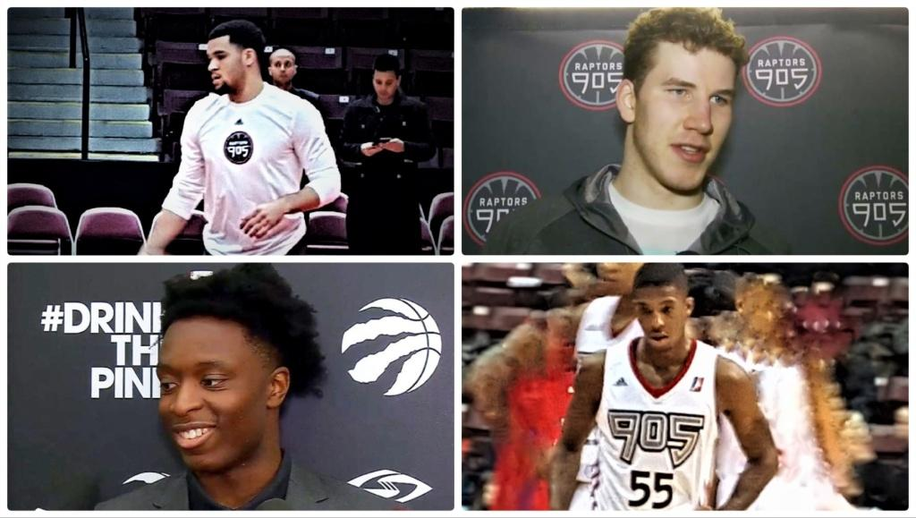 Raptors-fred-vanvleet-and-delon-wright-and-jakob-poeltl-and-og-anunoby