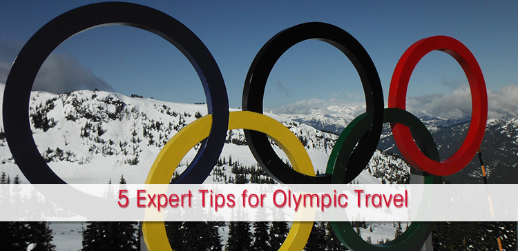 Going to Winter Olympics Pyeongchang 2018 (Know When you Go)