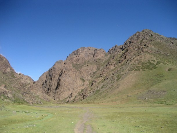 Things to experience in Mongolia 19