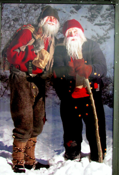 Christmas traditions in Iceland