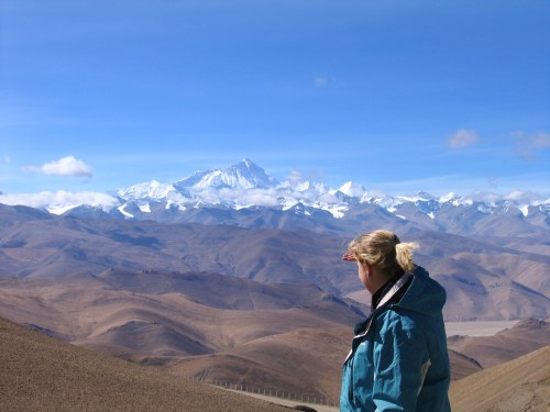 7 days in Tibet, travel the friendship Highway to Mount Everest