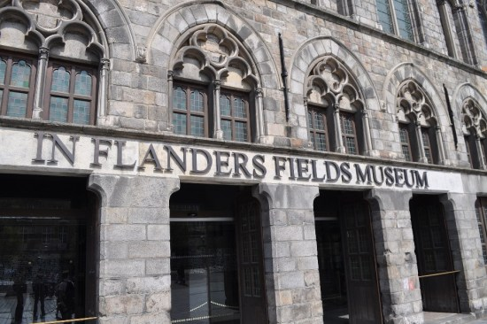 Discover Historic Ypres In Flanders Field Museum2