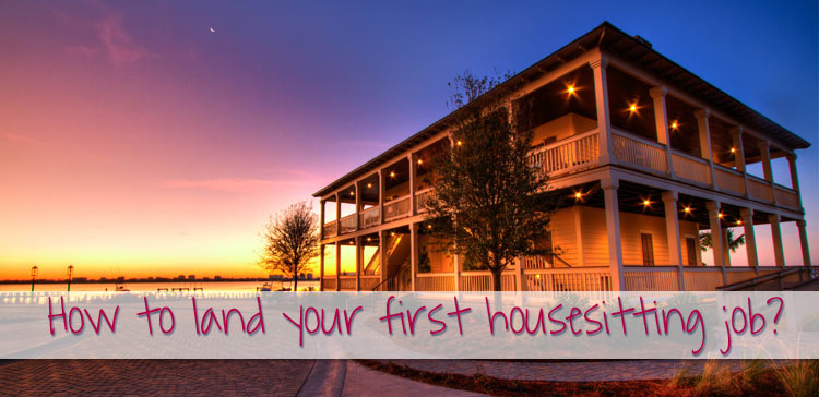 Beautiful Do You Want To Travel The World And Stay At Peoples Homes For Free?  Housesitting