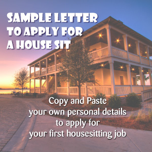 Do You Want To Travel The World And Stay At Peoples Homes For Free?  Housesitting