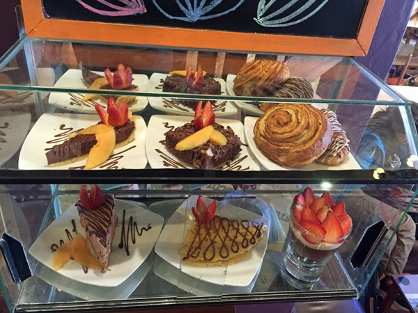 Want to learn fun stuff and get treated to all kinds of chocolate delights in Peru? Go to the chocolate museum in Cusco and indulge yourself with chocolate!