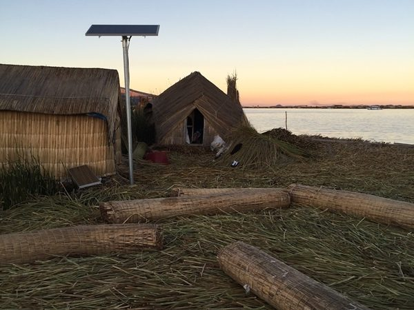 Many people want to visit Lake Titicaca but they have trouble to decide if they will visit the Peruvian or Bolivian side of Lake Titicaca. I visited both! and share my experiences to help you decide which part to visit.