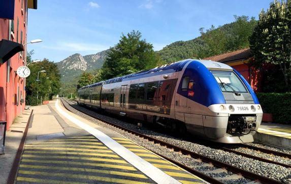 Train des Merveilles: Wonderful Day Trip from Nice, France
