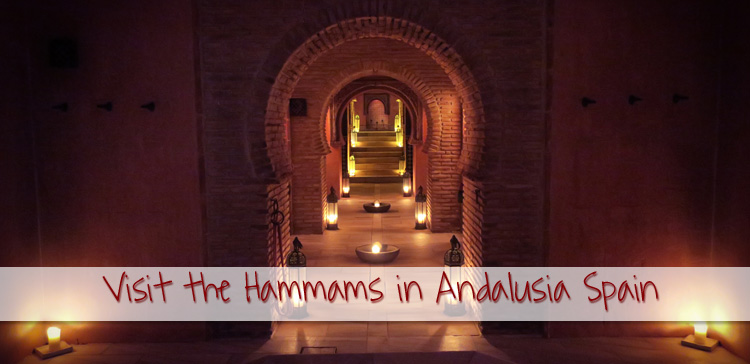 5 Awkward Questions about Hammams in Andalusia Answered