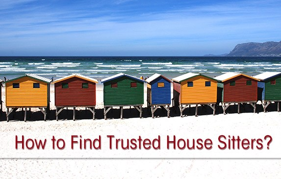 How to Find Trusted House Sitters to Look after your Home and Pets?