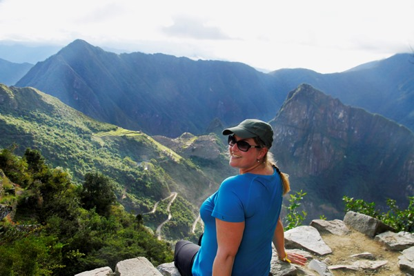 This is my story about my visit to Machu Picchu Peru. How I got kicked out of Machu Picchu twice in 1 weekend and how I cied the first time I saw the ruins of Machu Picchu.