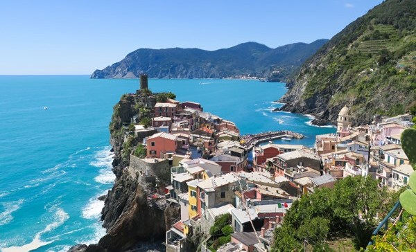 15 things NOT to expect when you travel to Cinque Terre