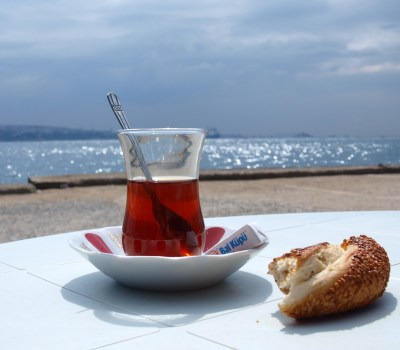 What's it like to travel to Istanbul during Ramadan for non-Muslims?