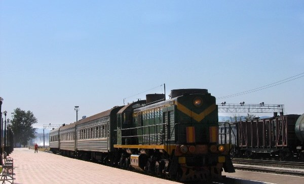 21 Questions about Travel on the Trans Mongolian Railway