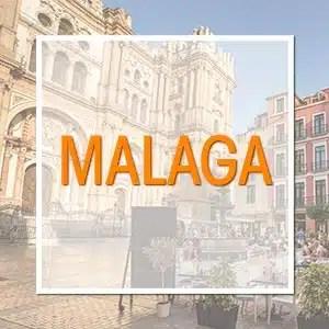 Travel to Malaga, Spain