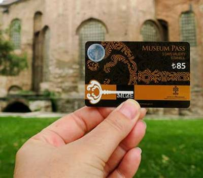 Is the Istanbul Museum Pass worth your money?