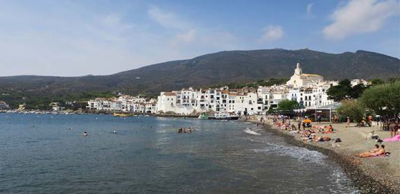 3-day Costa Brava Road Trip from Barcelona Spain