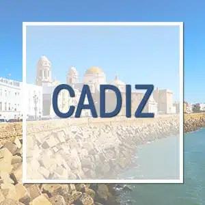 Travel to Cadiz, Spain
