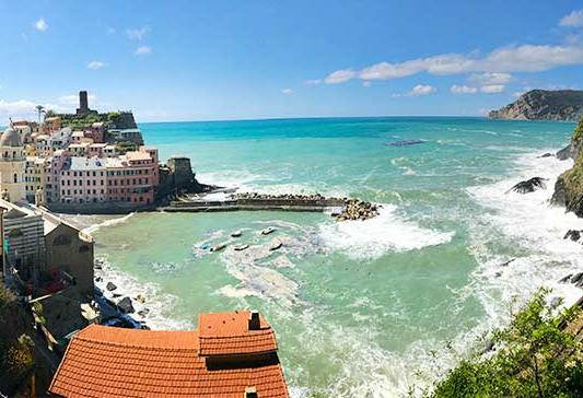 Travel the Cinque Terre Train – Do you need the Cinque Terre Pass?