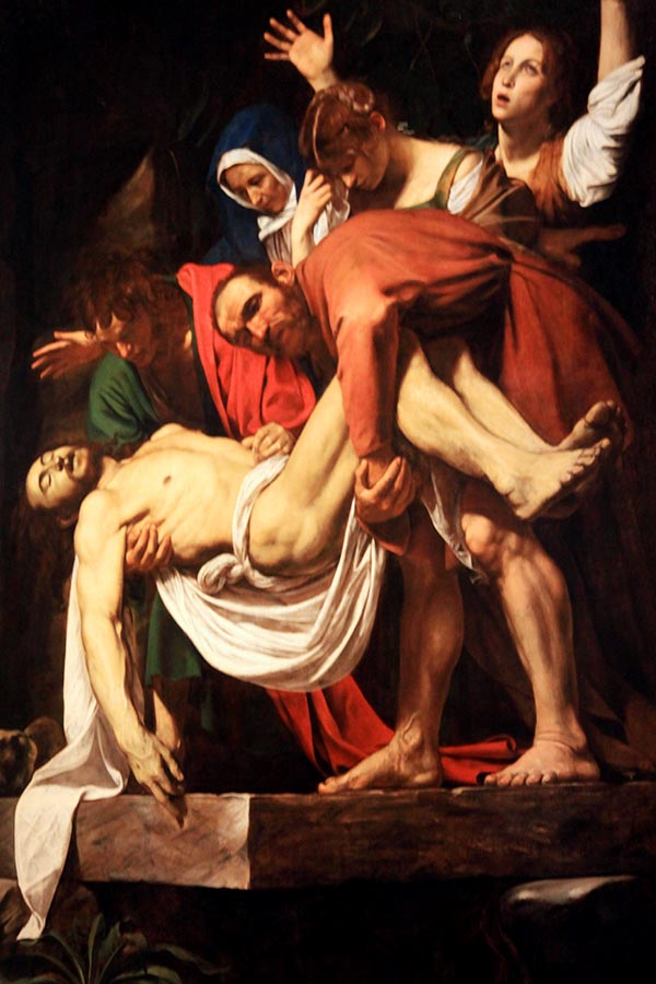 For art lover's who want an off the beaten track tour of Rome, I recommend the Caravaggio Tour in Rome. Learn about the life of Caravaggio in Rome and discover his paintings on the tour.
