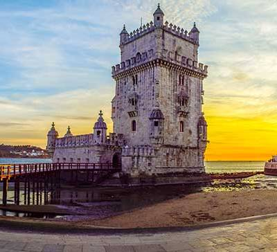 10 Day Portugal Itinerary – Epic Lisbon to Porto Road Trip