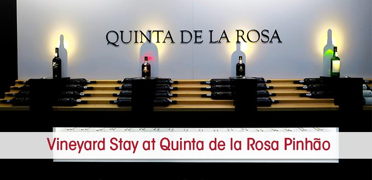 Quinta de la Rosa is a vineyard with hotel rooms just outside Pinhão at the Douro Valley Portugal. Our stay was a romantic splurge but here are 12 things I wish I knew before our stay at Quinta de la Rosa Pinhao.