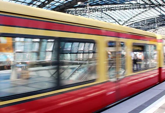 Super Practical Interrail Packing List for Train Travel in Europe