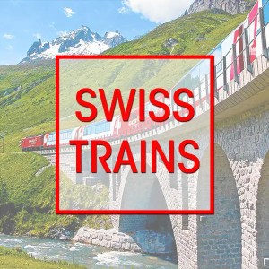 Detailed sheet with all information needed for planning a Switzerland train itinerary. I added my several train travel dates, times, reservations, costs, places to stay and things to do.