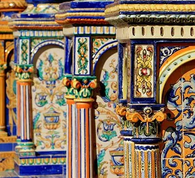Splendid 3 Days in Seville City Break Itinerary for First Timers