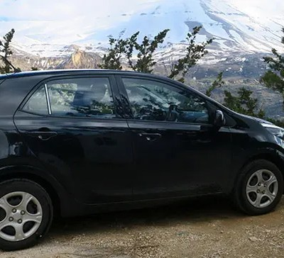 Rent a Car in Lebanon: Fantastic or Foolish Driving in Lebanon?