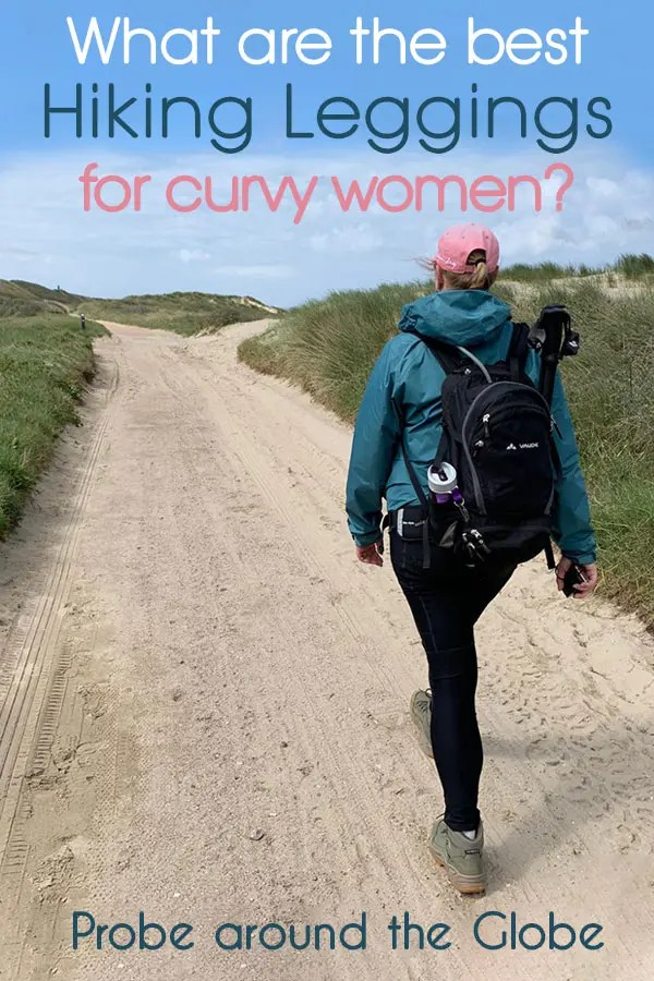 As a curvy woman, it is hard to find the right legging for hiking. The Fjällräven Abisko Trekking Tights are perfect for hiking and I share why I love them