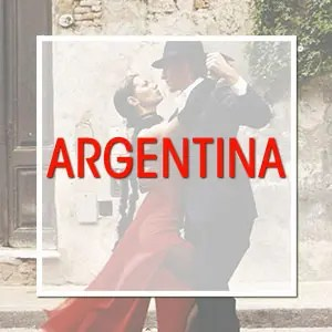 Travel to Argentina