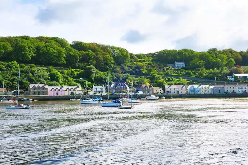 Read about walking Fishguard to Newport on the Pembrokeshire Coast Path. Read my practical tips for hiking this part of the Wales Coast Path
