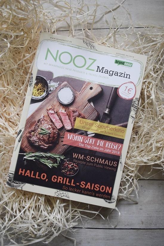 Brandnooz Box Mai 2018 www.probenqueen.de Nooz Magazin