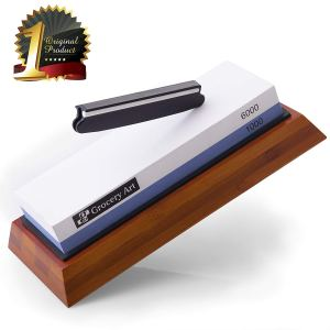 Top 10 Best Sharpening Stones in 2019 Reviews