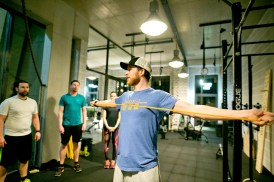 Gymnastikband (c)wildbild