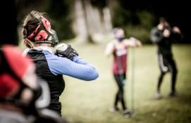 Phantom Trainingsmaske, Hellbrunn, 2018013, (c)wildbild