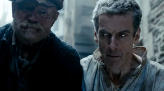 brian miller peter capaldi deep breath