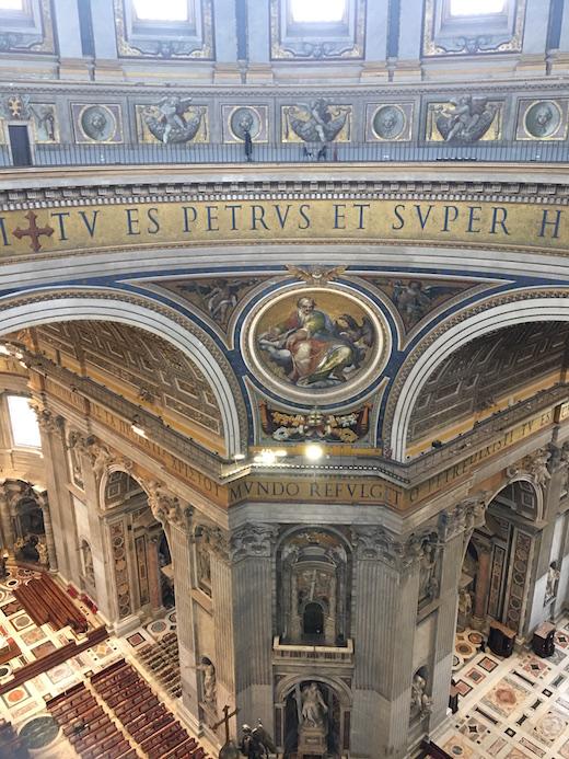 roma Vatikan blog