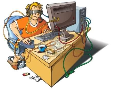 Интернет-зависимость 3