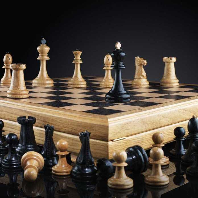 10 любопытных фактов о шахматах