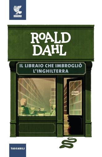 IL LIBRAIO CHE IMBROGLIÒ L'INGHILTERRA