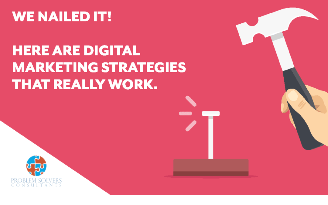 We Nailed It! Here are 4 Contracting Digital Marketing Strategies That Really Work.