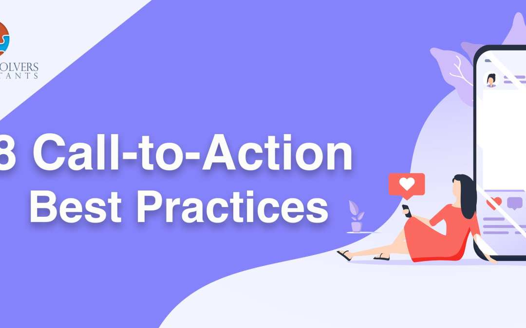8 Call-to-Action Best Practices