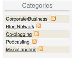 Blogger-Job-Categories