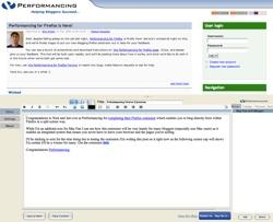 Performancing-Firefox