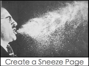 Sneeze-1