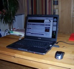 blog workspaces