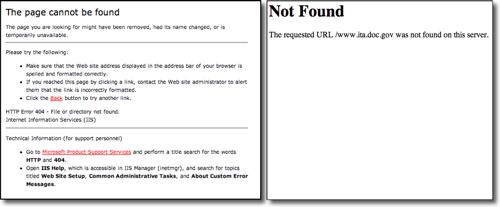 404-Errors