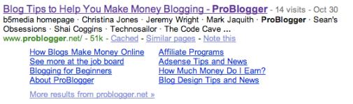 Problogger-Search-1